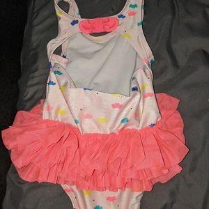 Other - Baby girl swim suit